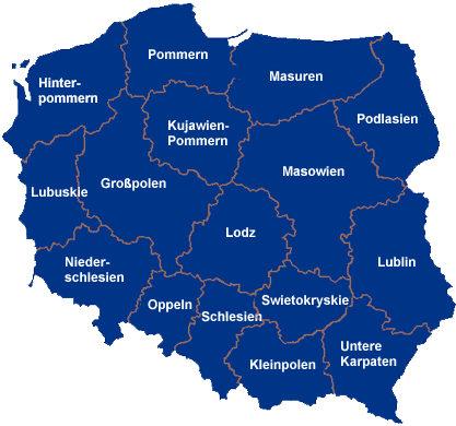 Reisen Nach Polen Reiseziele Ostsee Masuren Schlesien Karpaten
